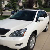 2004 Lexus RX330 LOADED