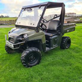 Polaris Ranger 900 ATV