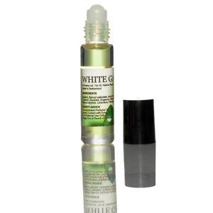 White Gardenia perfume oil - 10ml by Al Aneeq