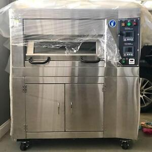 Artisan Deck Oven - Brand New Commercial Oven - Reduced Price - iFoodEquipment.ca
