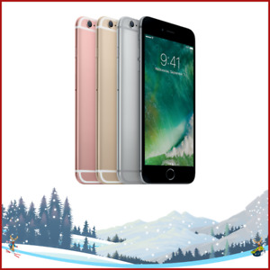 New year Sale! Apple iPhone 6s on Sale!