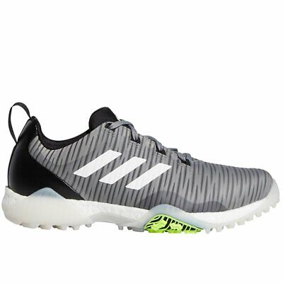 NEW LAUNCH ADIDAS CODECHAOS MENS SPIKELESS GOLF SHOES (EE9103)