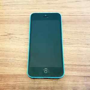 8GB iPhone 5c (Telus/Koodo)
