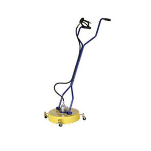 """BE Pressure Whirl-A-Way Flat Surface Cleaner 18"""" Concrete Cleaner"""