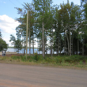1.8-ACRE LOT FOR SALE IN ACKWA, CUMBERLAND POINT, GRAND LAKE