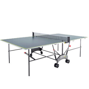 Orig $620+ Kettler Axos Indoor 1 Table Tennis, NEW