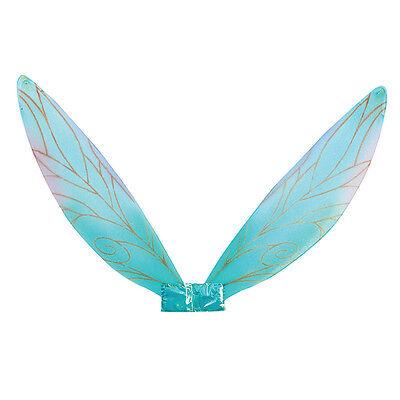 Hübsche Pixie Wings Erwachsene Größe Märchen Kostüm Party - Blaue Pixie Kostüm