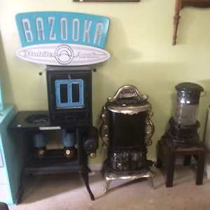 MacDowall Antiques- 30% Off One Day Only