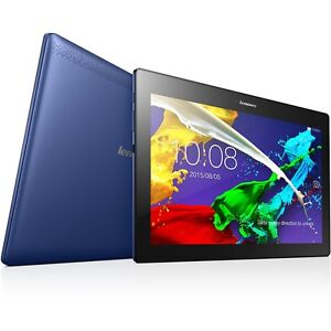 "Tablette Lenovo Tab 2 A10-70 10.1"""