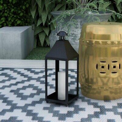 Garden Lantern - Erin