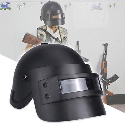 Unique Game Cosplay Mask Battlegrounds Level 3 Helmet Cap Props for PUBG