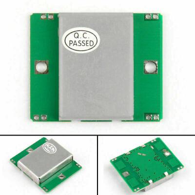 1pcs Hb100 Microwave Motion Sensor Module Doppler Radar Detector For Robot