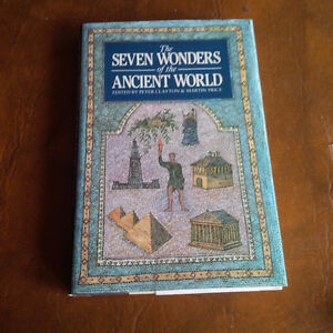 Seven Wonders of the Ancient World,1988, 1993