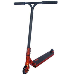 Trottinette freestyle North ArrowHead pro scooter