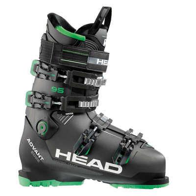 Head Advant Edge 95 Herren Skischuhe 607116 Größe MP 30,5 EU 46 Neu Skischuh Größe 30