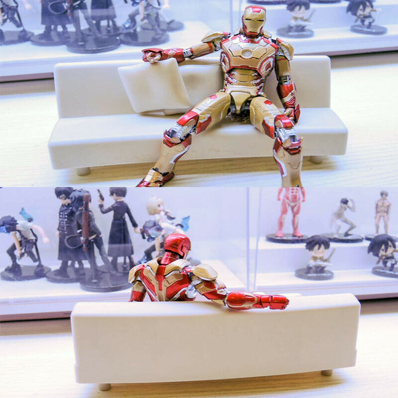 1//12 Scale Figure Scene Accessories Model Set F 6inches SHF Figma Action Figure