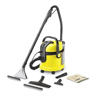 Kärcher Teppichbodenreiniger SE 4001 Waschsauger Teppichreiniger 70 l/s, 1 bar