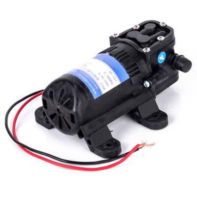 Dc12v 3.5lmin 0.48mpa 70psi High Pressure Diaphragm Self Priming Water Pump