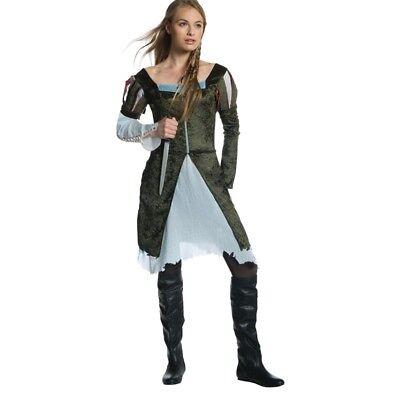 Snow White & The Huntsman Renaissance Costume - Adult - 3 Sizes ()