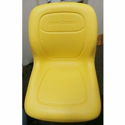 John Deere Am140211 Seat - Gator Te Th Tx