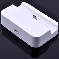 PHONE CHARGING DOCK FOR PHONES WITH MICRO USB CONNECTION