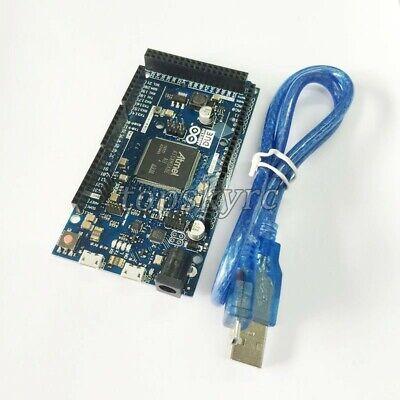 For Arduino Due R3 Board Due 32bit Arm Microcontroller Main Control Board Tpys