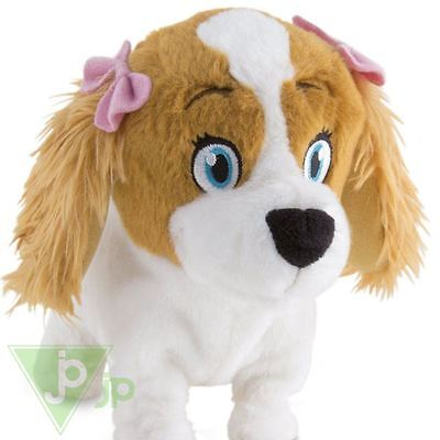 Club Pets Lola The Dog Interactive Electronic Pet Puppy Animal Toy