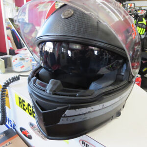 Torc Mako T-14 Motorcycle Helmet NEW - Re-Gear Oshawa