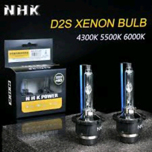 OEM HID replacement bulbs D1s D2s D3s D4s D5s 6k 8k