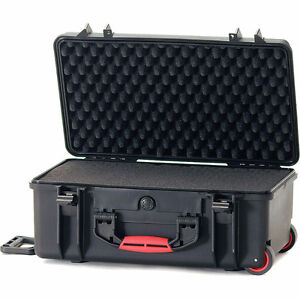 Flight sized Hard Case for Elektron octatrack, analog four, Rytm