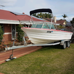 Savage runabout | Motorboats & Powerboats | Gumtree