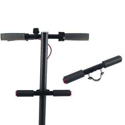 Scooter Manillar Exterior Repuesto Accesorios Eléctrico Cómodo Práctico