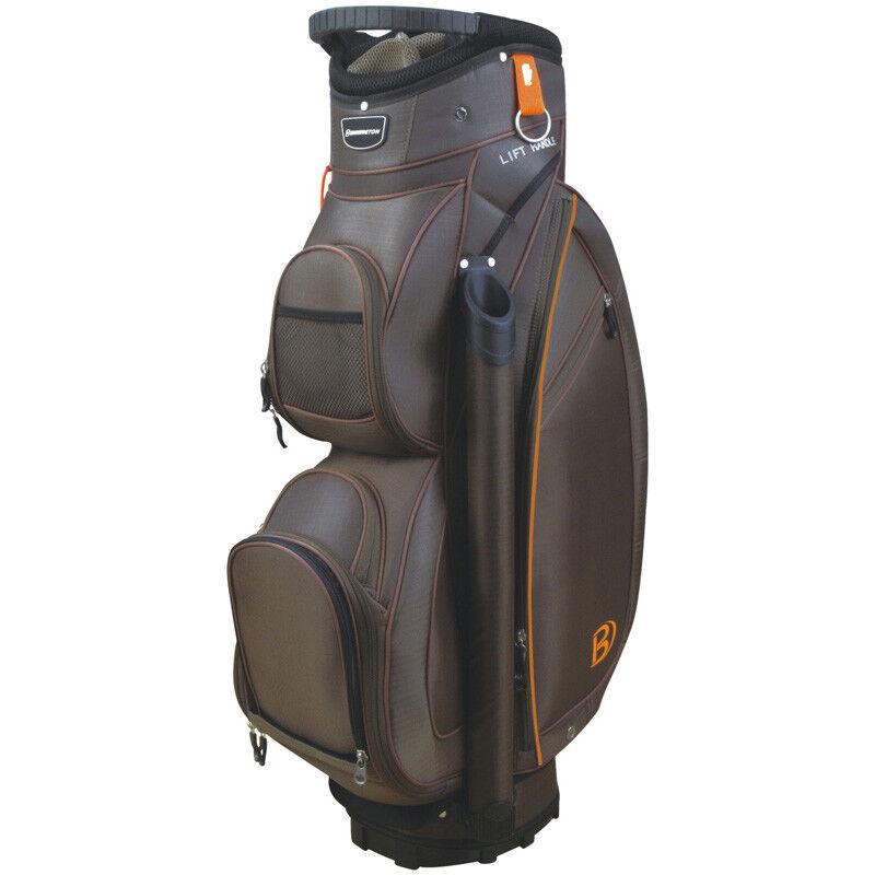 Bennington Miss Bennington Golf Cart Bag, Brand New -