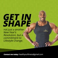 Fitness Coach & Trainer
