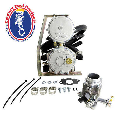 Toyota Forklift Lp-gas 4y 4 Y Engine Upgrade Kit Impco Replacement Parts