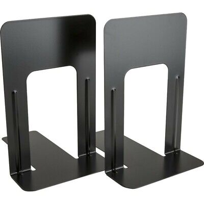 Poly Base Non-skid Bookends Poly Base Non-skid Bookends (Set of 2)