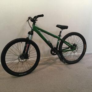 "HARO Stumpjumper bike 14"""