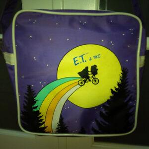 ET  and ME  shoulder bag Cambridge Kitchener Area image 1