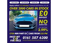 Ford Fiesta 1.0 EcoBoost ( s/s ) Titanium - FROM £36 PER WEEK