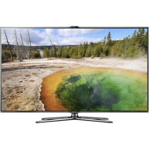 Samsung UN55ES7500 55-Inch 1080p 240Hz 3D Slim LED Smart HDTV