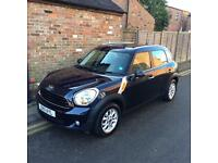 Mini Mini Countryman 1.6 One 2011 52,000 miles
