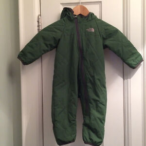 The North Face Infant Bunting 6-12M