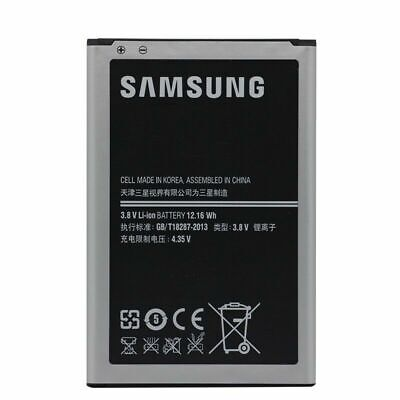 Battery For Samsung Galaxy Note 3 B800BU 3200mAh N9005 N9000