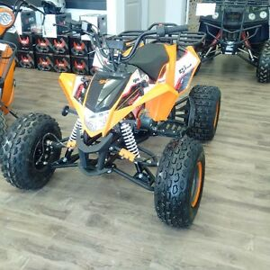 NEW!! 2016 GIO BLAZER 125cc ATV NOW $1499.99