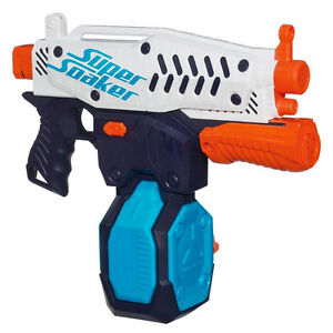 Nerf Super Soaker Water Gun