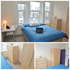 ACTON TOWN** Amazing Room in Luxury 4bed Flat ** MOVE ASAP