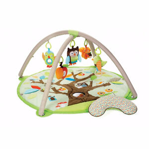 Activity gym / play mat - Skip Hop Treetop Friends