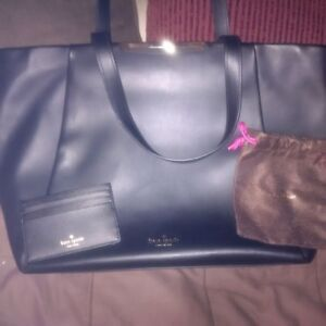 Kate Spade Purse and Credit Card Holder For Sale in Dartmouth