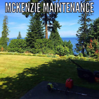 Mckenzie Maintenance