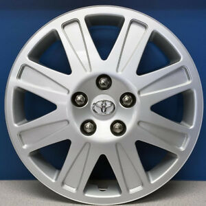 16 INCH Wheel Cover For 2011 TOYOTA MATRIX